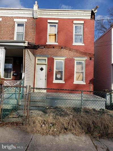 136 N 30TH Street, Camden, NJ 08105 - #: NJCD253406