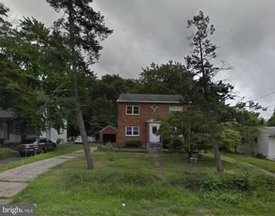 924 W Evesham Road, Glendora, NJ 08029 - #: NJCD253412