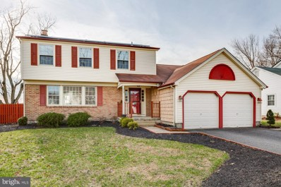 5 Eyres Place, Somerdale, NJ 08083 - #: NJCD253418