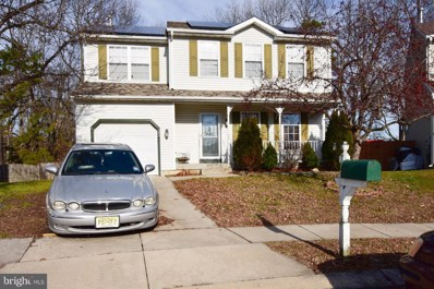22 Bromley Court, Atco, NJ 08004 - #: NJCD253420