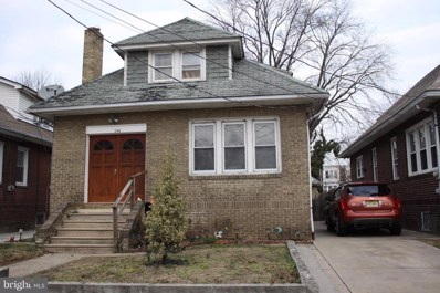 246 Eutaw, Camden, NJ 08105 - #: NJCD253482