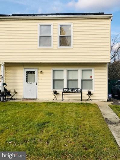 20 Farmhouse Road, Sicklerville, NJ 08081 - #: NJCD253596