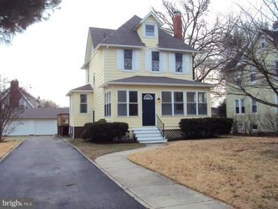 116 Locust Street, Merchantville, NJ 08109 - #: NJCD253674
