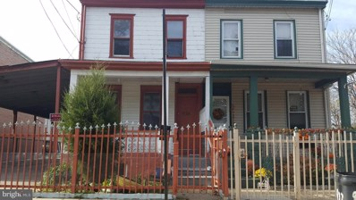 935 Beideman, Camden, NJ 08105 - #: NJCD253682
