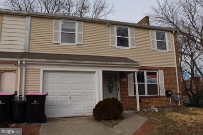 1807 Edgewood Place, Clementon, NJ 08021 - #: NJCD253694