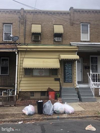 2745 Saunders, Camden, NJ 08105 - #: NJCD253756