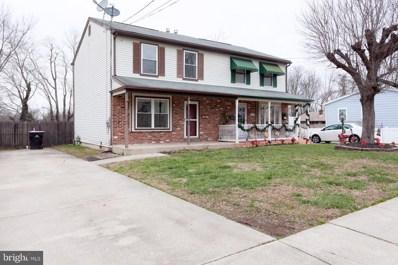 107-A  Haines, Blackwood, NJ 08012 - #: NJCD253846