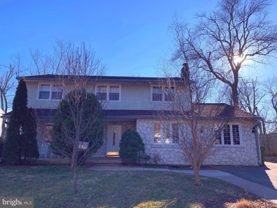 116 Belle Arbor Drive, Cherry Hill, NJ 08034 - #: NJCD253866
