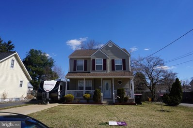 120 Ohio Avenue, Blackwood, NJ 08012 - #: NJCD253974