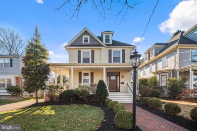 128 Westmont, Haddonfield, NJ 08033 - MLS#: NJCD253982