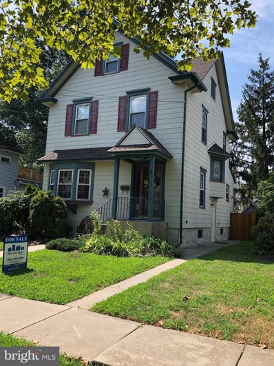 119-Ave. E Knight Avenue E, Collingswood, NJ 08108 - #: NJCD253996