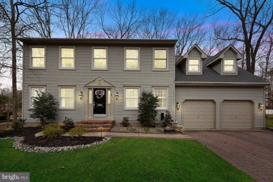 8 Arcadian Drive, Sicklerville, NJ 08081 - #: NJCD254006