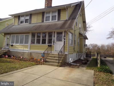 228 Richey Avenue, Collingswood, NJ 08108 - #: NJCD254022