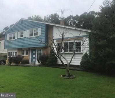 6025 Hollinshed Avenue, Pennsauken, NJ 08110 - #: NJCD254054