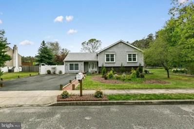 876 Willow Way, Atco, NJ 08004 - #: NJCD254100