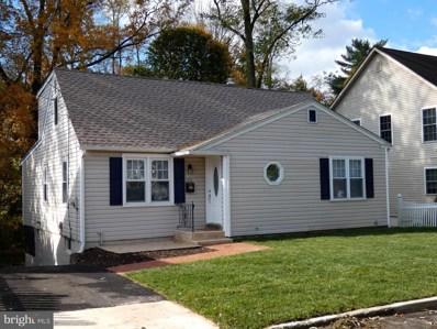 106 Westmont Avenue, Haddon Township, NJ 08108 - #: NJCD254232
