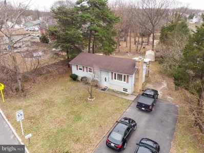 520 Jarvis Road, Sicklerville, NJ 08081 - MLS#: NJCD254248