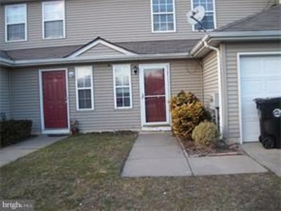 88 High Meadows Drive, Sicklerville, NJ 08081 - MLS#: NJCD254272