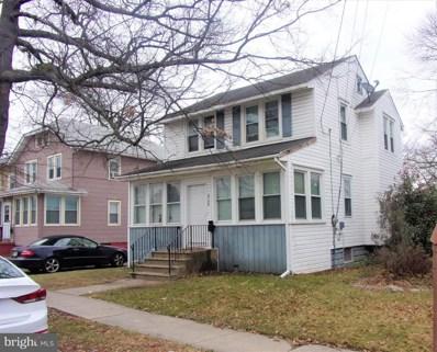 2128 Gross Ave, Pennsauken, NJ 08110 - MLS#: NJCD254296