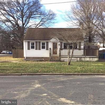 900 Beechwood, Cherry Hill, NJ 08002 - MLS#: NJCD254348