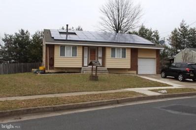 549 Hillside Terrace, Pennsauken, NJ 08110 - #: NJCD254390