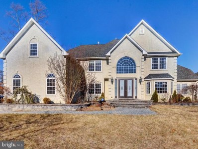 6 Jillians Way, Voorhees, NJ 08043 - #: NJCD254464