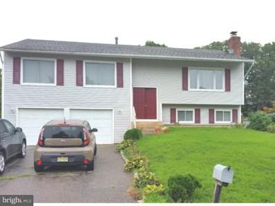56 Pershing Lane, Sicklerville, NJ 08081 - #: NJCD254466