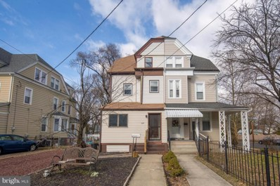 429 Lincoln Ave, Collingswood, NJ 08108 - #: NJCD254518