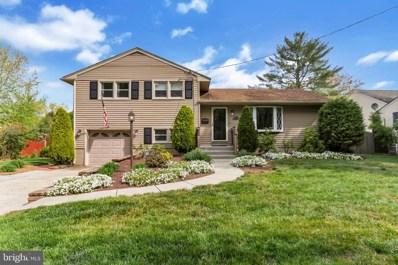 106 Kirkwood Road, Gibbsboro, NJ 08026 - #: NJCD254554