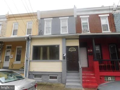 1382 Whitman, Camden, NJ 08104 - #: NJCD254584