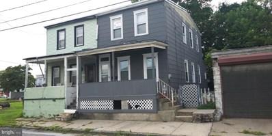 403 N Filmore Street, Gloucester City, NJ 08030 - #: NJCD254594