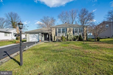 1757 Russett, Cherry Hill, NJ 08003 - MLS#: NJCD254604