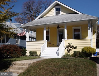 115 Manor Avenue, Oaklyn, NJ 08107 - #: NJCD254642