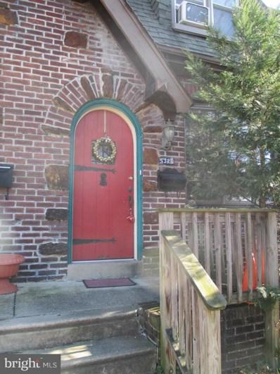 5324 Sherwood Ter, Pennsauken, NJ 08109 - #: NJCD254672