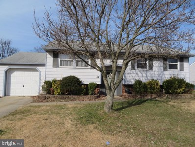 312 Anthony Drive, Bellmawr, NJ 08031 - #: NJCD254678