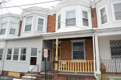 524 Bergen Street, Gloucester City, NJ 08030 - MLS#: NJCD254738