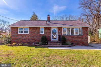 410 Yetta, Blackwood, NJ 08012 - #: NJCD254760