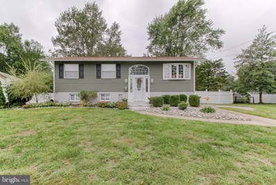 12 Edgehill Road, Gibbsboro, NJ 08026 - #: NJCD254804
