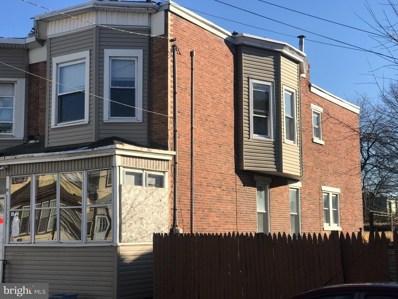 312 Warren Street, Gloucester City, NJ 08030 - MLS#: NJCD255068