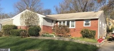 204 Woodland Avenue, Cherry Hill, NJ 08002 - #: NJCD255172