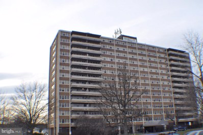 1200 Marlton Pike- E Barclay Towers UNIT 514, Cherry Hill, NJ 08003 - #: NJCD255306