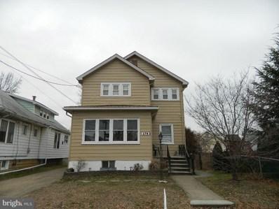 179 Kendall Boulevard, Oaklyn, NJ 08107 - #: NJCD255326