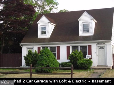 135 Nicholson Road, Mount Ephraim, NJ 08059 - #: NJCD255368