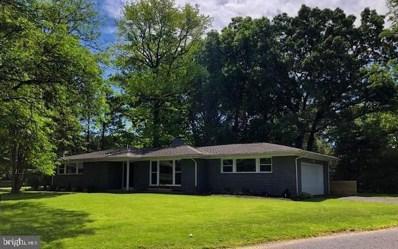 1540 Cedar Avenue, Haddon Heights, NJ 08035 - #: NJCD255396