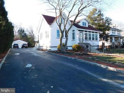 210 Browning Road, Collingswood, NJ 08108 - MLS#: NJCD255480