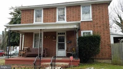 3031 Octagon, Camden, NJ 08104 - #: NJCD255544