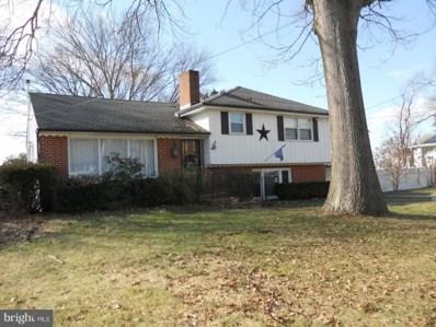 314 Oak Avenue, Blackwood, NJ 08012 - #: NJCD255556