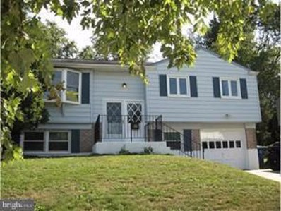 105 E Evesham Road, Voorhees, NJ 08043 - MLS#: NJCD255564
