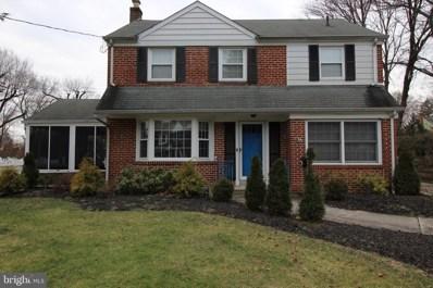 136 Merion Rd, Cherry Hill, NJ 08002 - #: NJCD255596