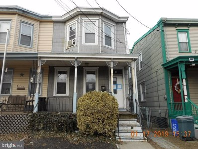 507 Mercer Street, Gloucester City, NJ 08030 - #: NJCD255630